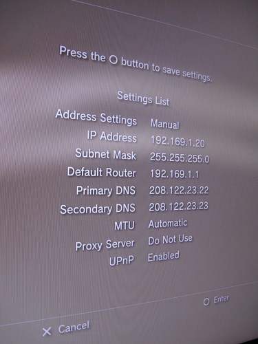 Netflix on PS3: Watch Netflix with your PS3 from outside the US