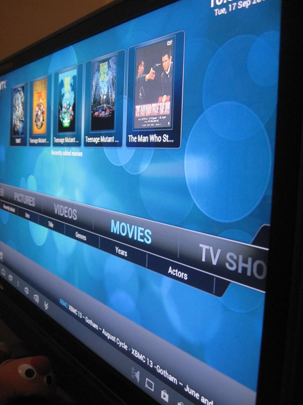 Rikomagic MK802 Forums • View topic - How-to: XBMC with real 1080p