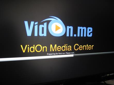 vidon_mediacenter